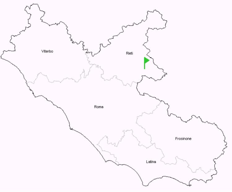 Cartina Lazio.Carra Depurazioni Srl Mappa Impianti Di Fitodepurazione Realizzati In Lazio